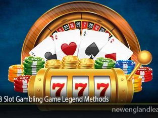 Joker88 Slot Gambling Game Legend Methods