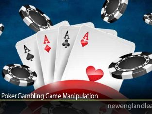 Online Poker Gambling Game Manipulation