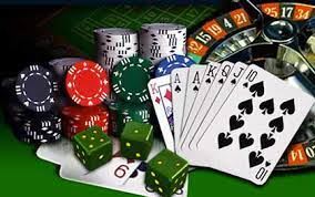 Rules for Building Online Poker Gambling Wins