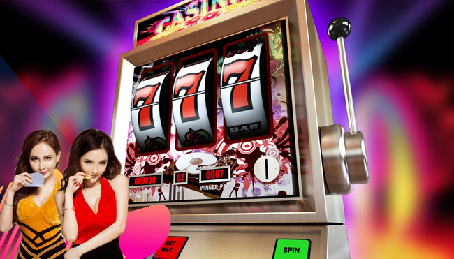 Playing Slots Online Brings Fun to Players