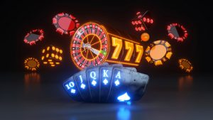 Knowing the Transformation of Online Slot Gambling Games