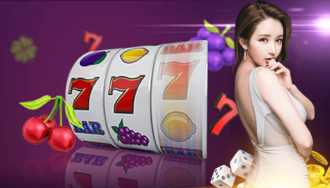 The Best Types of Online Slots at Online Agents
